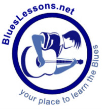 BluesLessons.net Logo